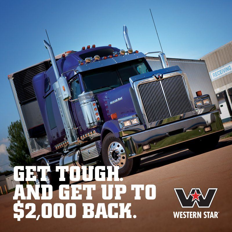 Western Star Trucks Wstrnstartrucks Twitter Western Star Trucks Trucks Big Rig Trucks