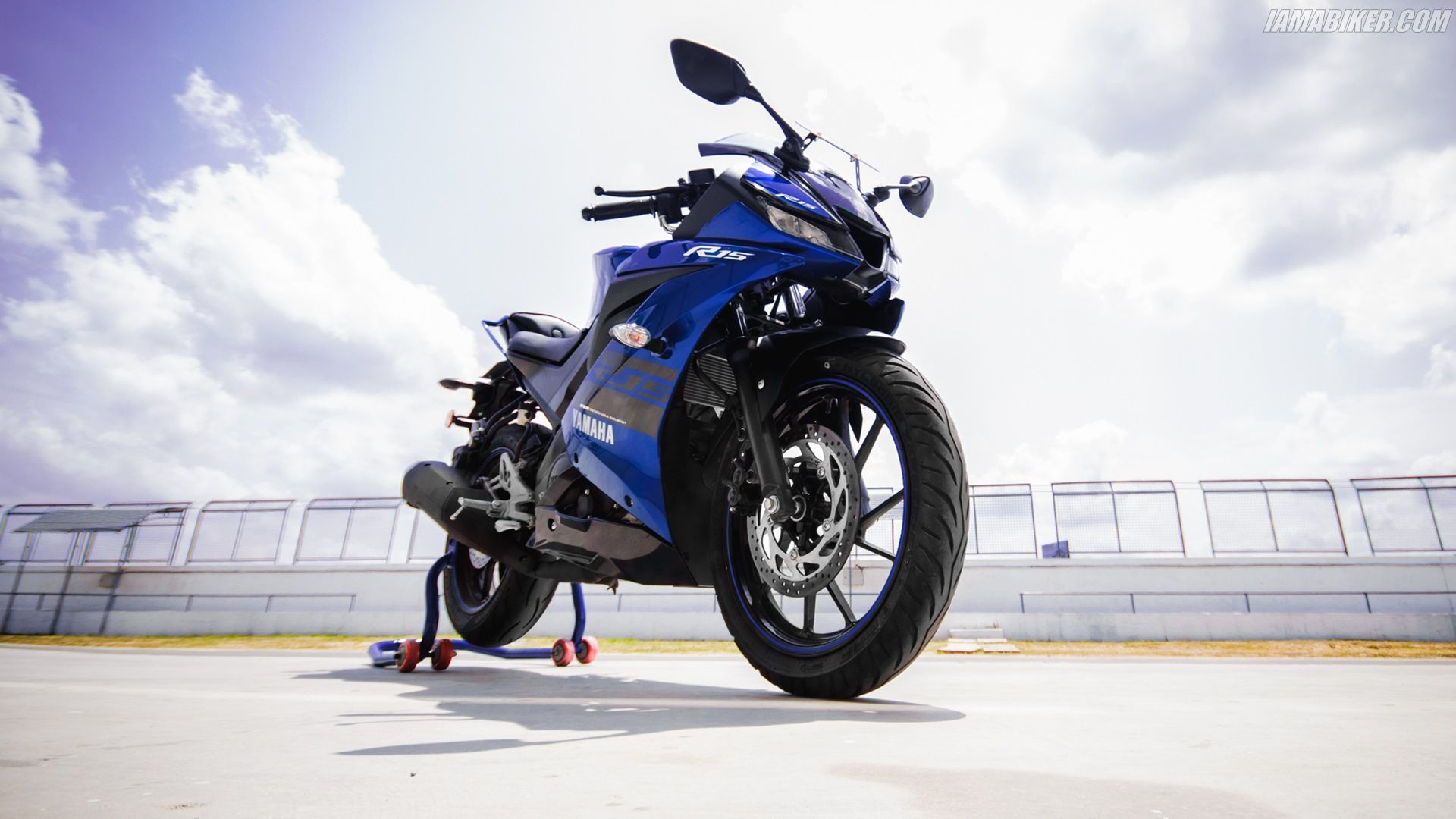 Yamaha R15 V3 Hd Wallpapers Hd Wallpaper Yamaha Wallpaper
