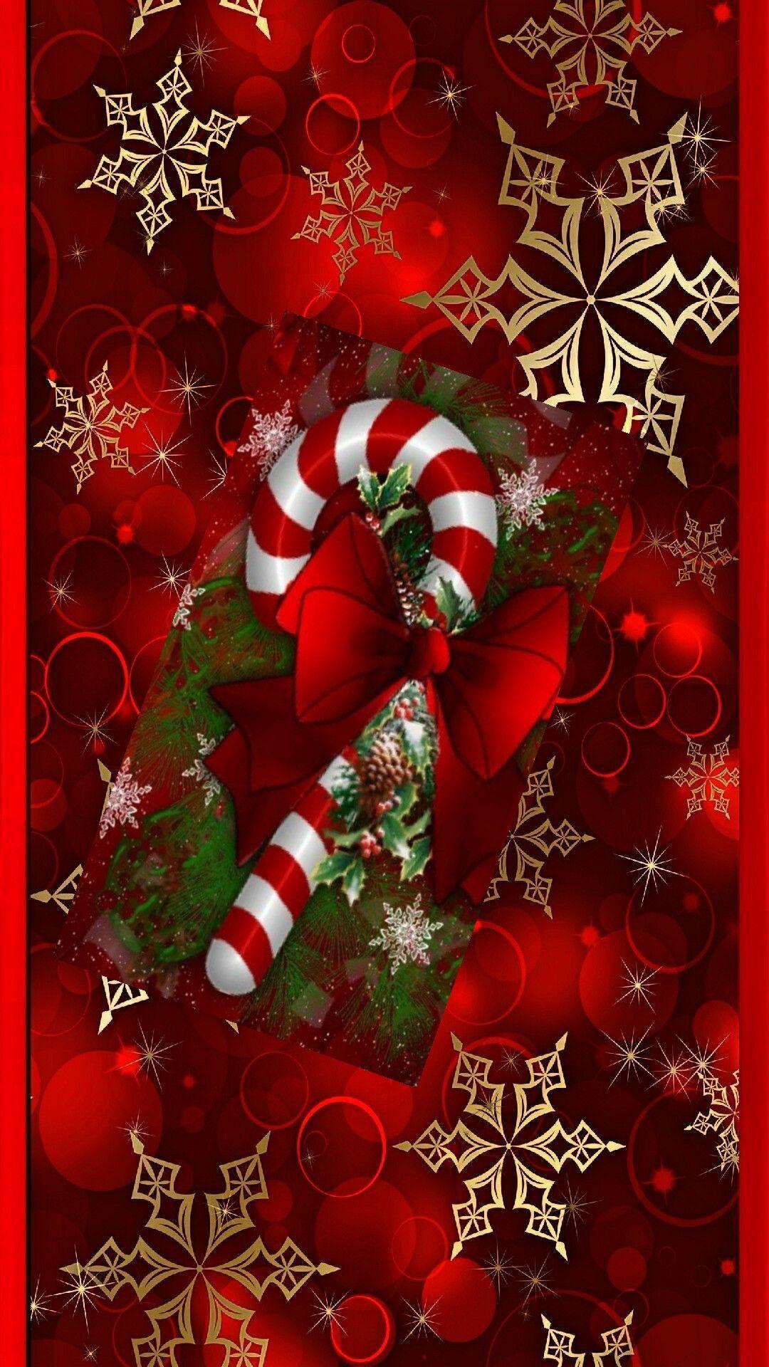 Besinnliche Weihnachtsbilder.Christmas Candy Cane Printables Xmas Wallpaper Christmas