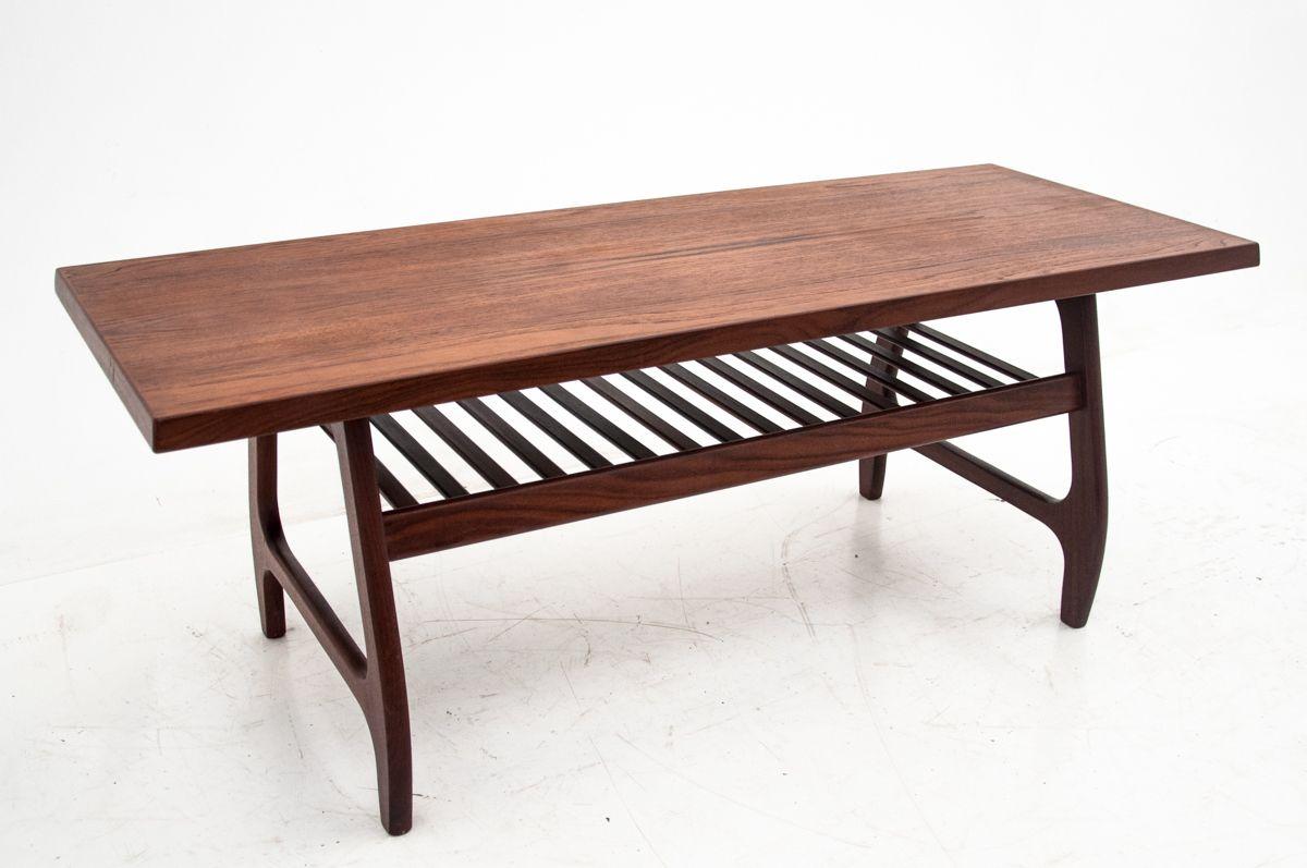 Teak Coffee Table Danish Design Denmark 1960s In 2020 Coffee Table Teak Coffee Table Danish Design