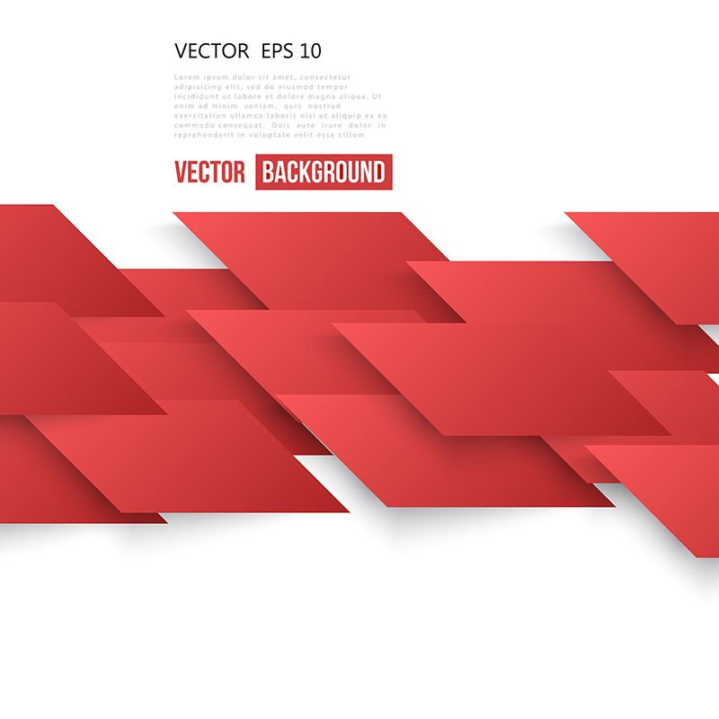 Vector Abstract Geometric Shape From Red Lines Red Icons Shape Icons Abstract Icons Png And Vector With Transparent Background For Free Download Geometric Shapes Graphic Design Background Templates Geometric