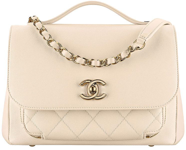 7a22cd3f3246 Chanel Business Affinity Bag | B a g s | Bags, Chanel spring ...