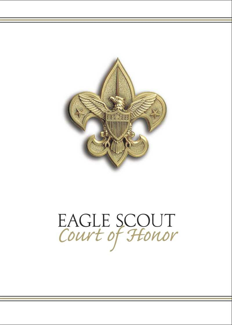Eagle invitation cover style 6the boy scouts symbol scout coh eagle invitation cover style 6the boy scouts symbol buycottarizona Images