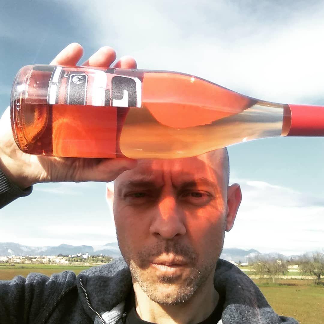 La Vie En Rose In 2020 Visor Wine
