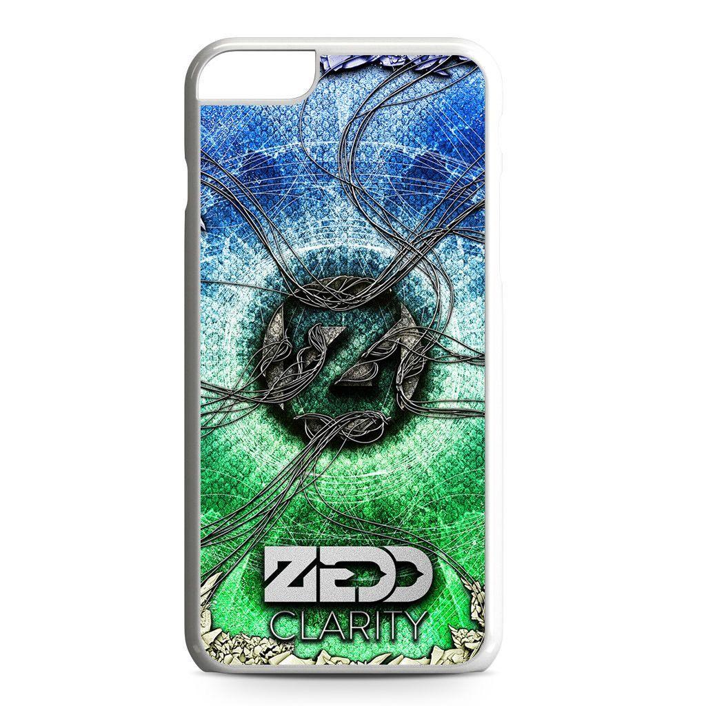 Zedd Clarity iPhone 6 Plus Case