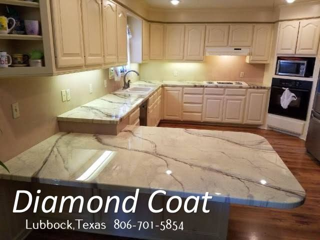Gorgeous Custom White Marble Epoxy Countertops We Love The Endless Possibilitys With Our Epoxy Countertops Elegant Kitchens Marble Countertops