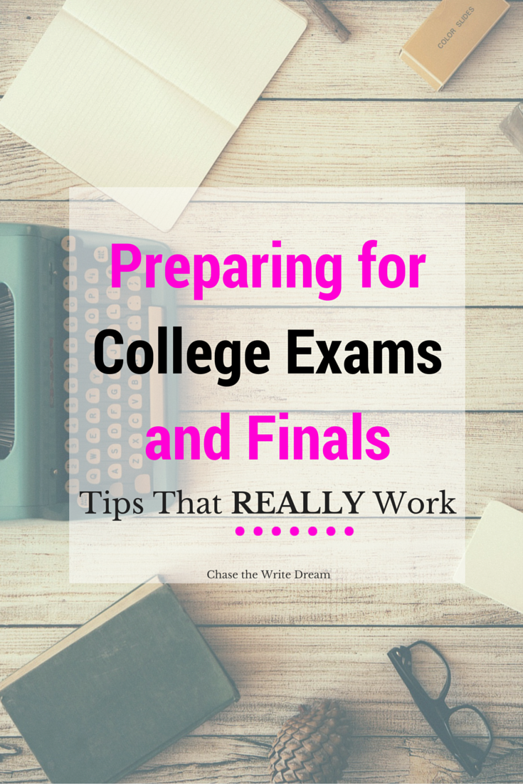 College tips?preparing early ?
