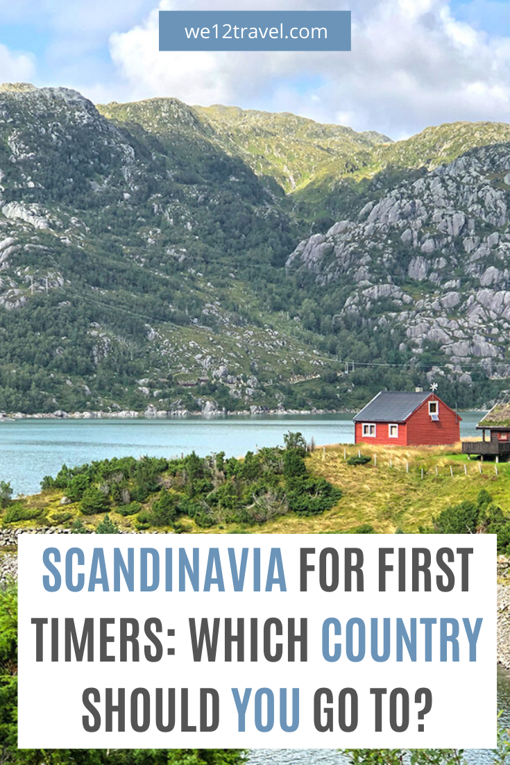 Scandinavia For First Timers In 2020 Scandinavia Travel Travel Top Travel Destinations