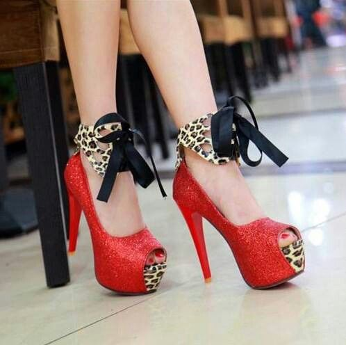Cute pumps
