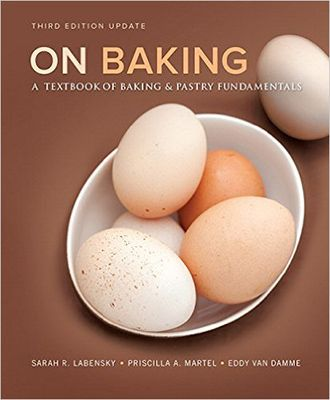 Free Download On Baking A Textbook Of Baking And Pastry