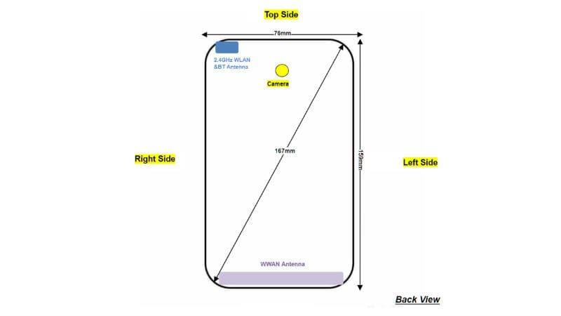 Moto G7 Power Specifications Leaked via FCC Site Tip Massive ...