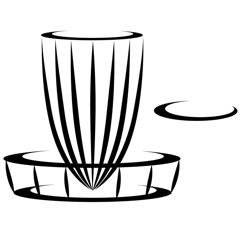 Basket Png Png Image 1000 1000 Pixels Scaled 58 Disc Golf Basket Disc Golf Custom Disc Golf