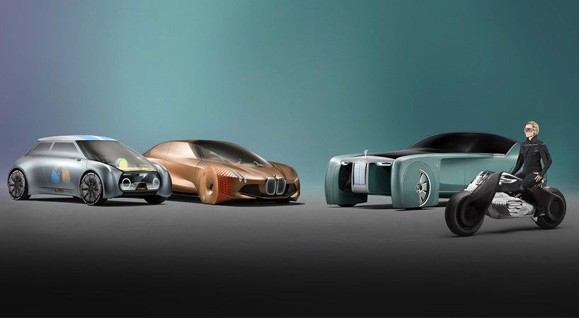 @designboom : the BMW group envisions the mobility of tomorrow in the a new era short film https://t.co/IdMWoGA5pD https://t.co/DupGkIXPDD
