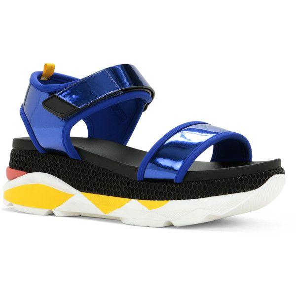 1f85728c5c0 ALDO Zarella Sandals ( 80) ❤ liked on Polyvore