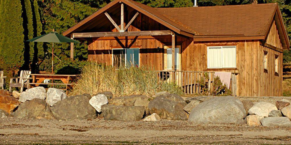 Beachfront Cottages West Beach Resort