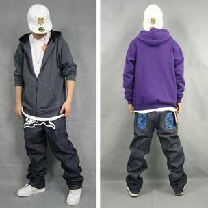 New York Urban Clothes