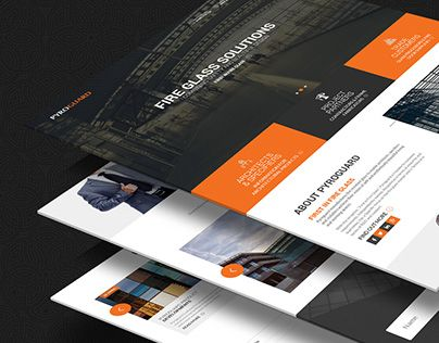 """Check out new work on my @Behance portfolio: """"Pryogaurd- Landing Page Redesign (Practice Project)"""" http://be.net/gallery/36029853/Pryogaurd-Landing-Page-Redesign-(Practice-Project)"""