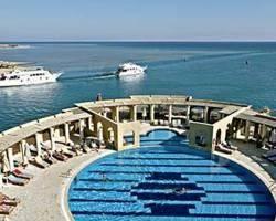 Three Corners Ocean View Hotel Hotel Egypte