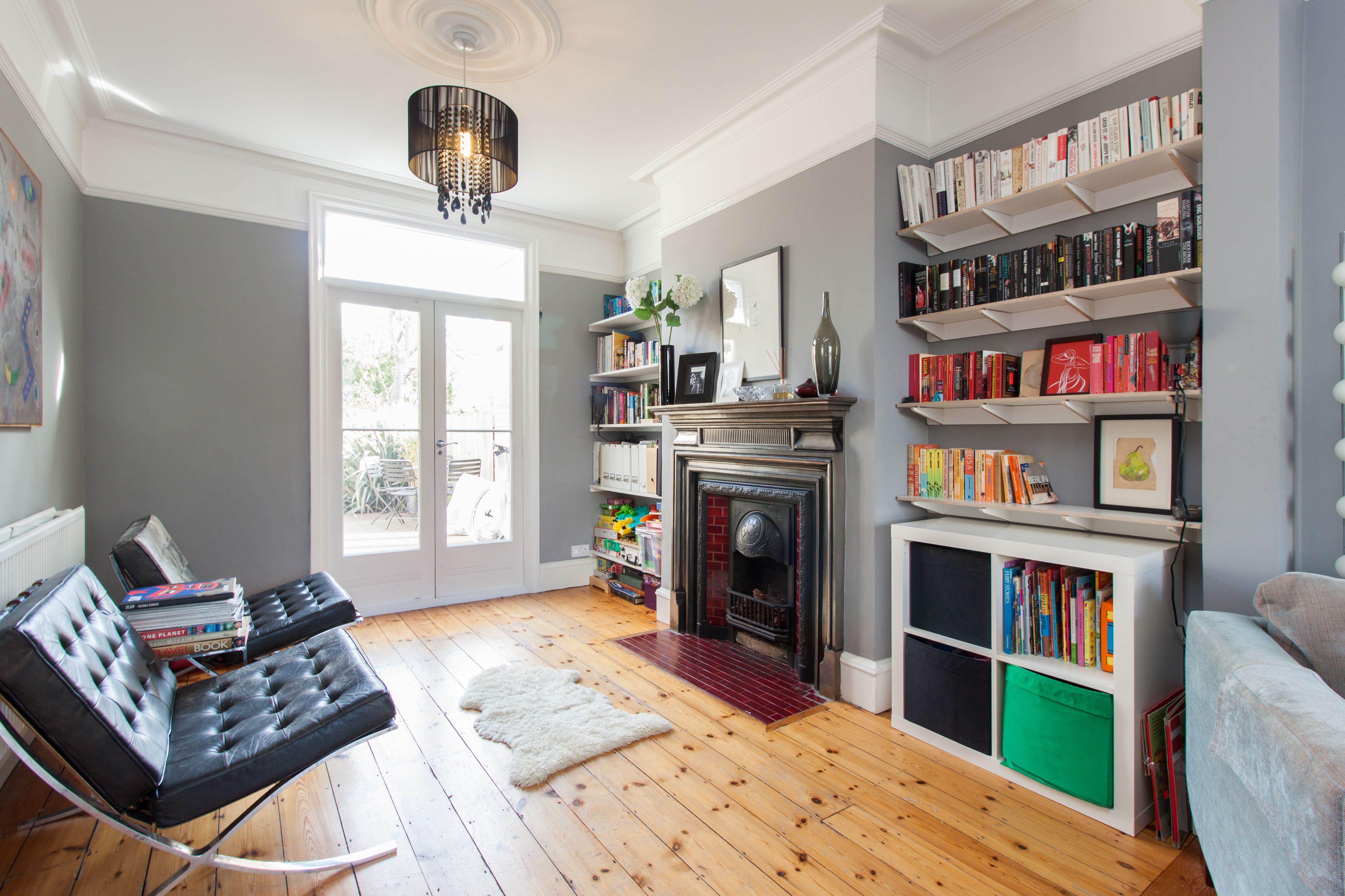 #living #room #lounge #interior #design #decor #period # ...