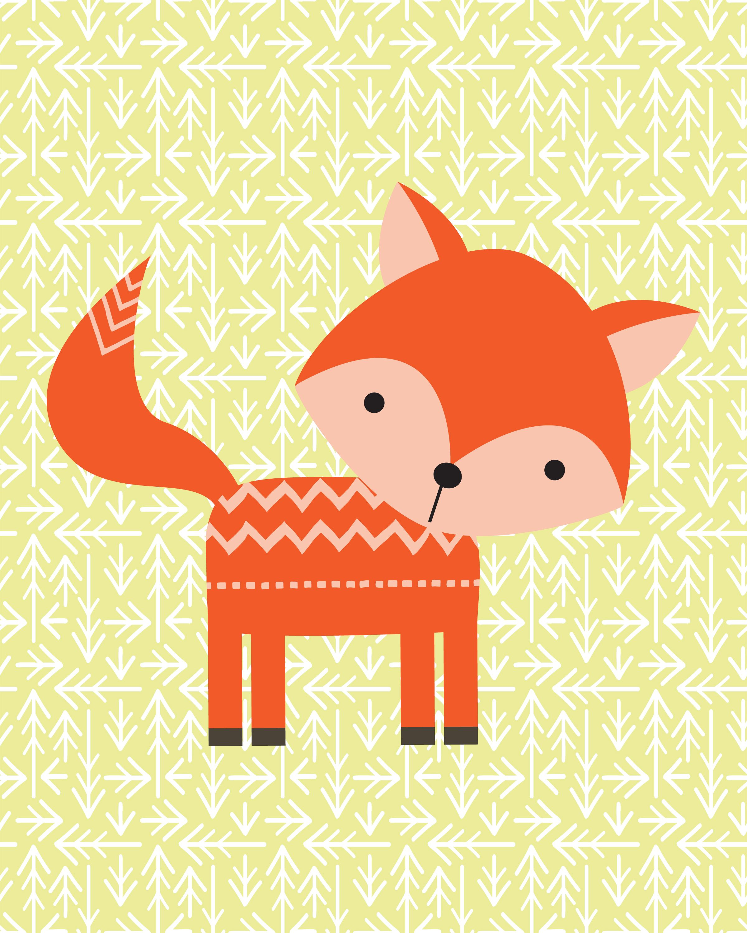 free baby woodland animal printables so cute perfect for your
