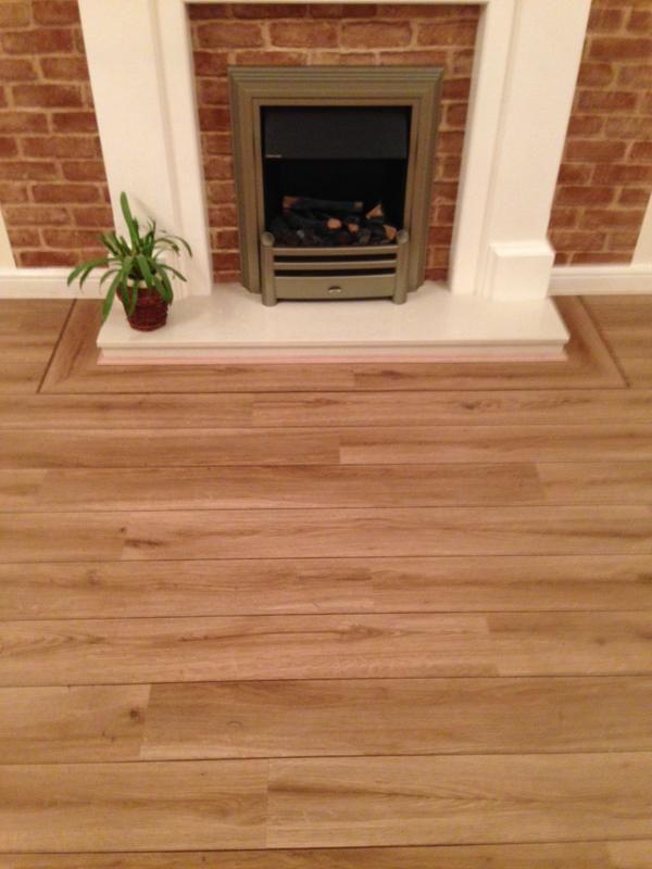 Ambrosia Maple Flooring