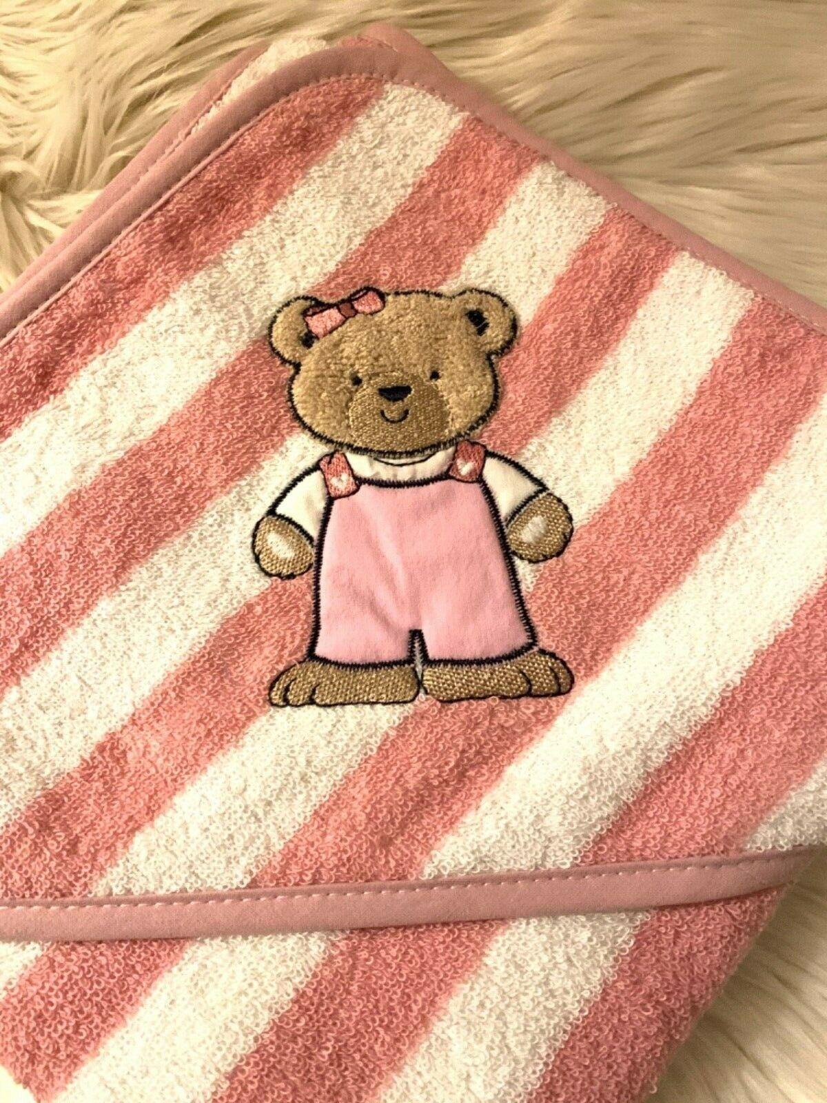 Kapuzenhandtuch Babybadetuch Handtuch Kinder groß 100cm x 100cm Öko-Tex NEU !!!