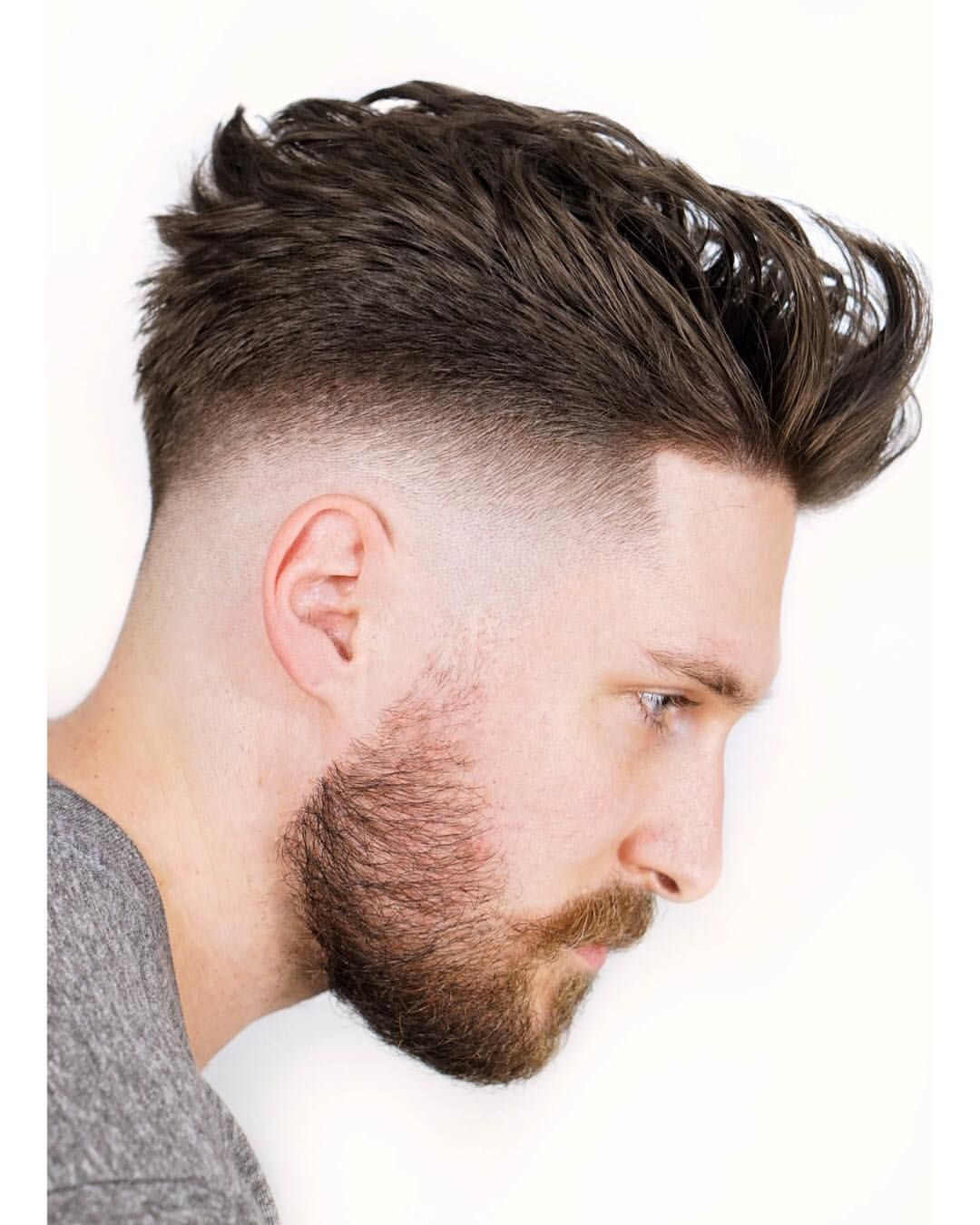 How often do men get haircuts  likes  comments  zach ramsey zramsey on instagram uci