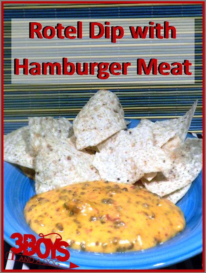 Rotel Dip With Ground Beef Recipe Velveeta Rotel Hamburger Meat Recipe Rotel Dip Recipes Rotel Dip With Ground Beef Recipe