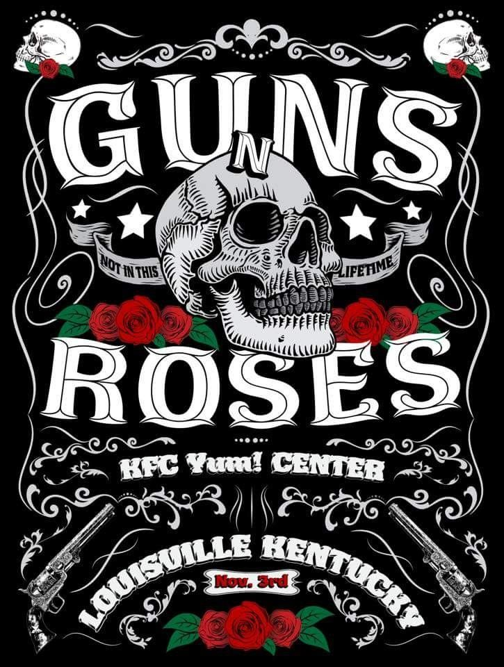 Pin By Ricky Kraus On Guns N Roses Rock Band Posters Rock N Roll Art Band Posters