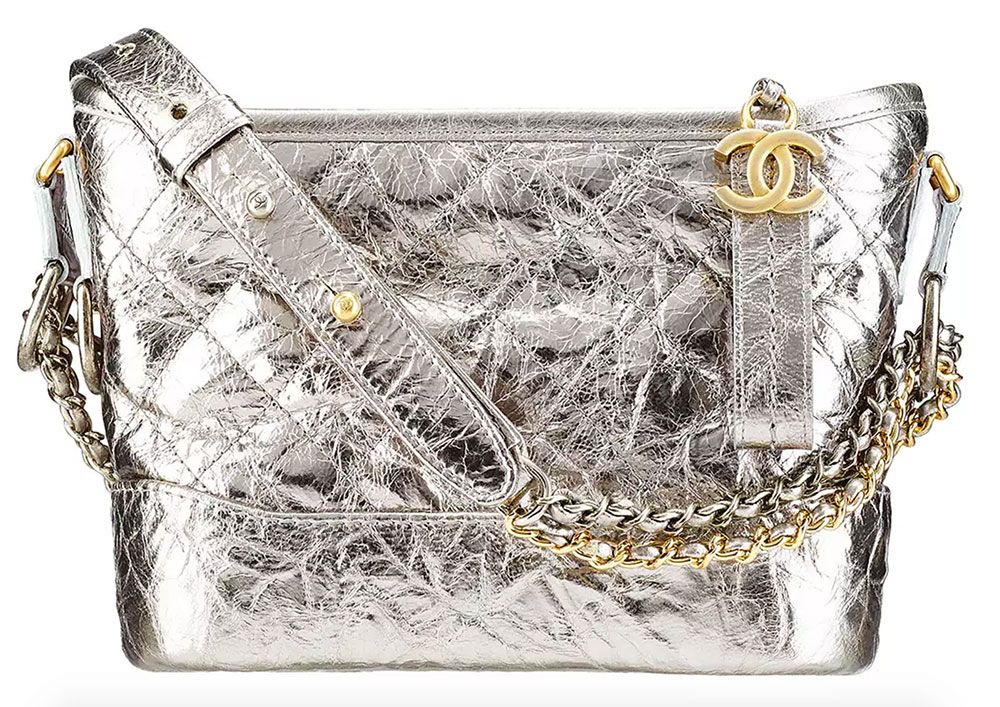 16ed09121c36 The Chanel Gabrielle Bag is Now On Bergdorf Goodman s Website