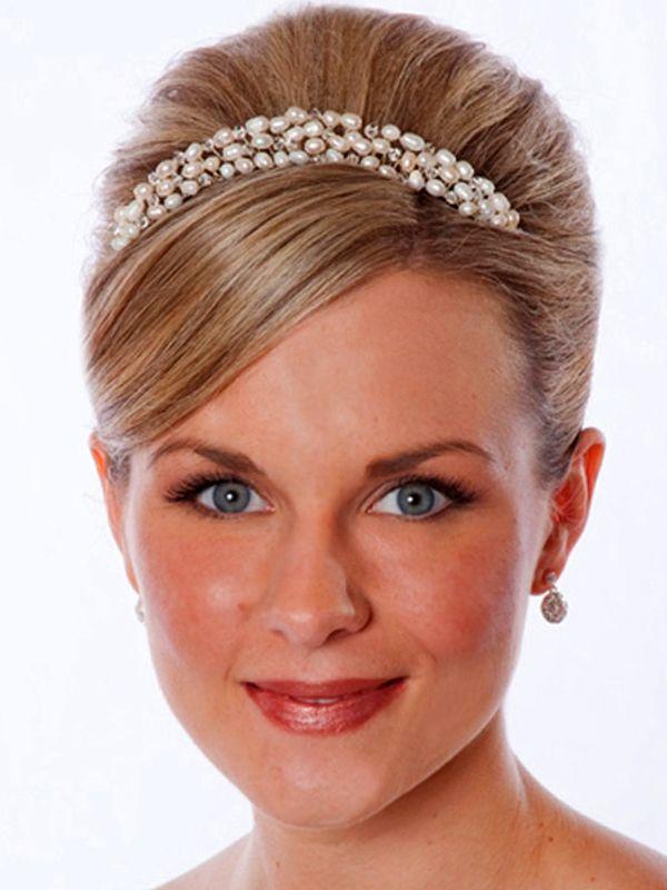 Bridesmaid Hairstyles Prom Updos For Medium Length Hair