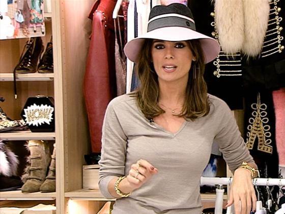 Trucos para lucir el sombrero qué más te favorece