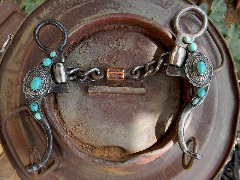 The Mad Cow Company Unique Western Rustic Jewelry and more ...