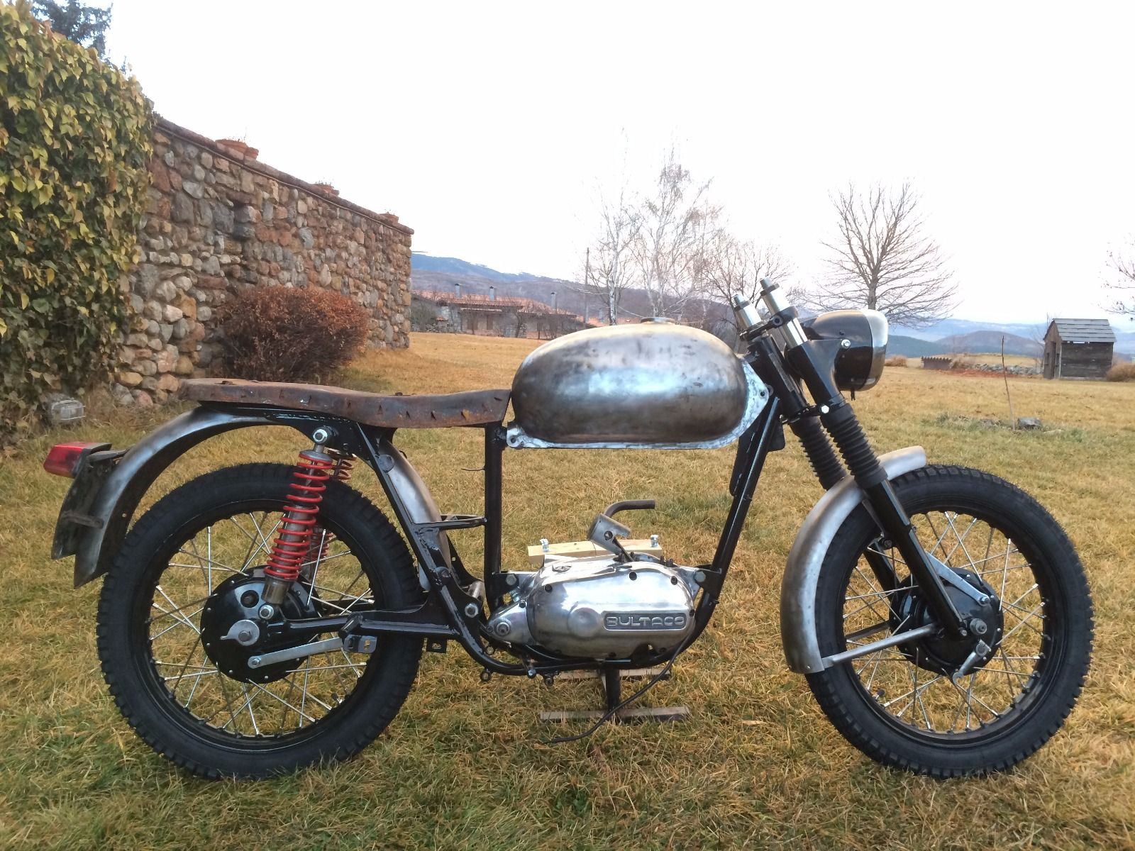 Garage Project Motorcycles | Goldwing, Cafe racer, Custom