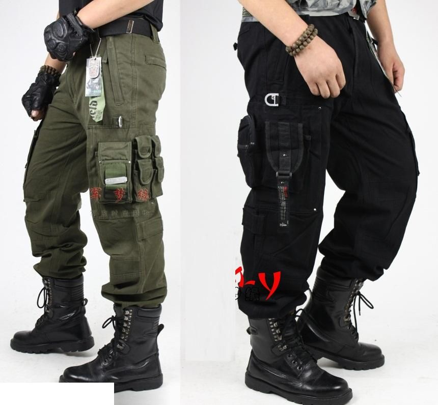 Image result for black military pants | Clothing | Pinterest ...