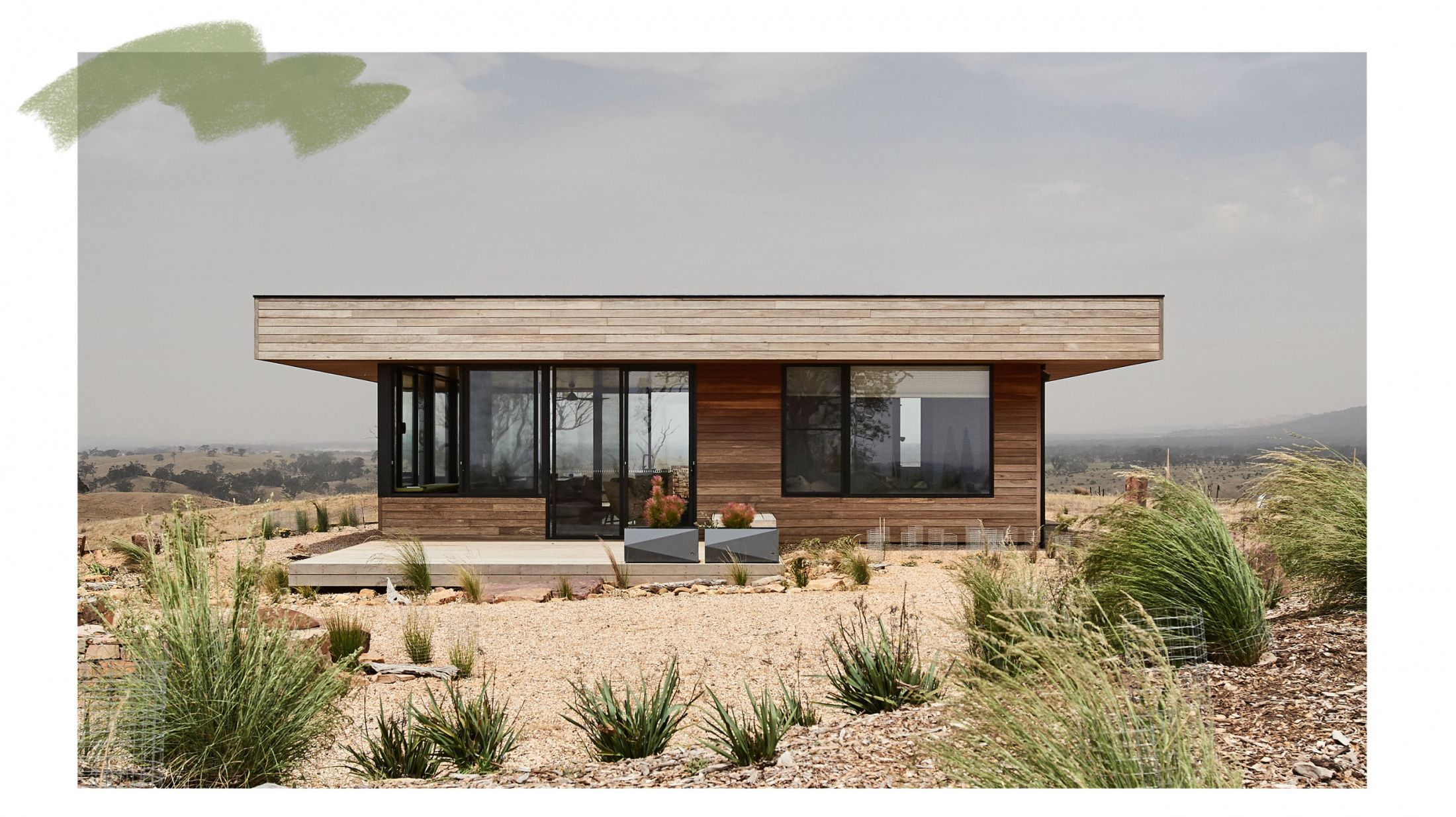 The Best Building Materials For A Sustainable Home En 2020