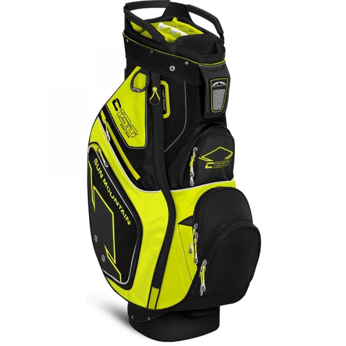 sun mountain c130 cart bag 2016 from golf ski warehouse golf