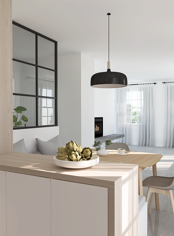 E Design Project Small Kitchen By Eleni Psyllaki Of My Paradissi