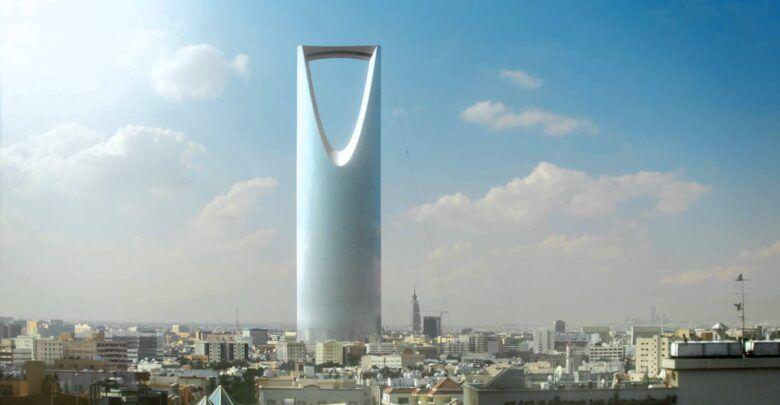كم مساحة الرياض وعدد سكانها ومحافظاتها Cn Tower Marina Bay Sands Tower