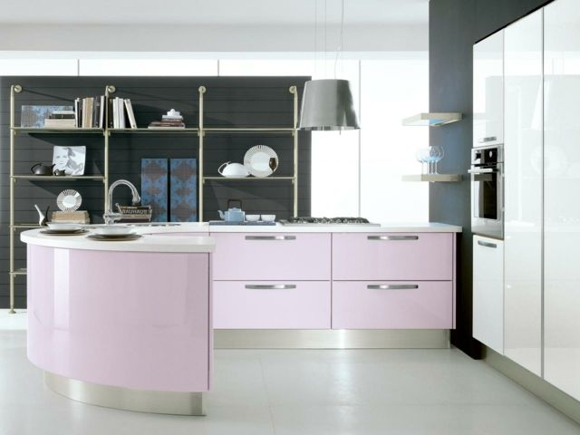 Assez Cuisine Ultra Design. Trendy After An Hour Of Relaxation Itus Time  OI79