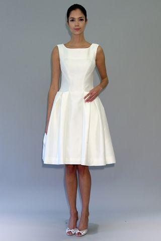 Carolina Herrera vestidos