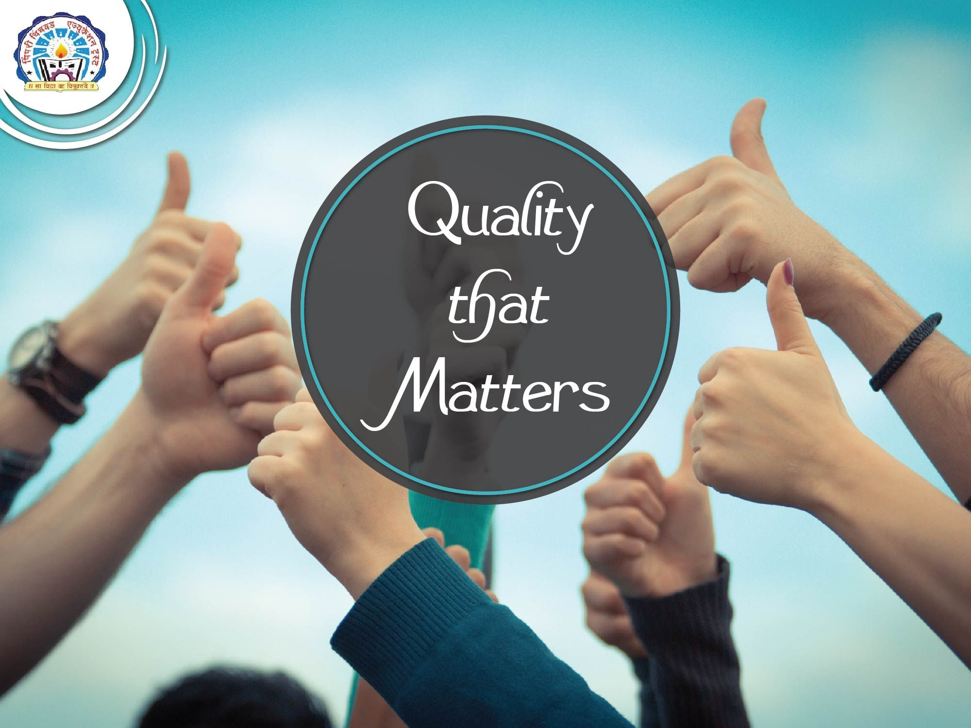 Our dedicated faculty strives to provide quality