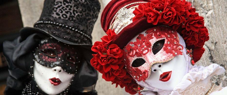 venice carnival - Buscar con Google