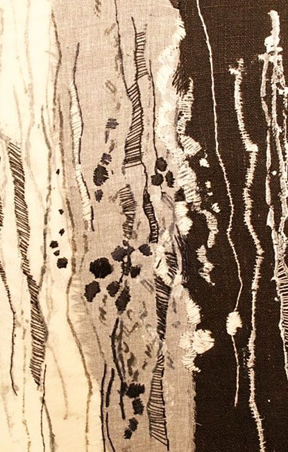 Gwen Hedley Textile Study Group Embroidery And Textile