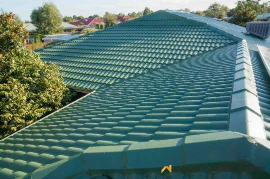 Casey Roof Care Are Experts In Roof Painting In Melbourne We Are Highly Experienced Trade Qualified Professional Who Are Ful Roof Paint Roof Restoration Roof