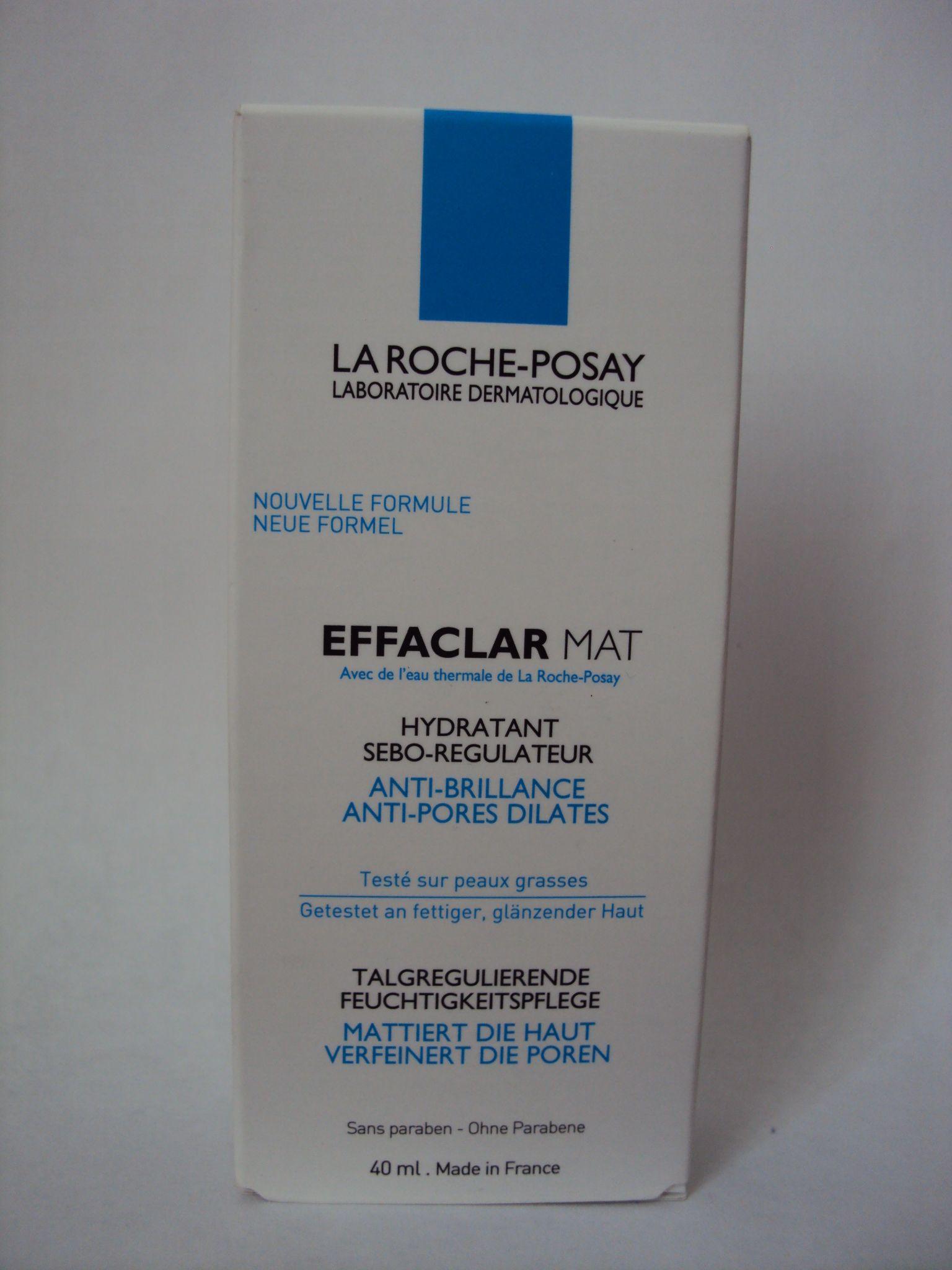 face la roche for serum acid amazon dp with luxury mats glycolic effaclar posay com skin hyaluronic oz beauty mat oily fl