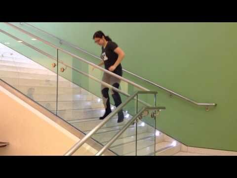Use a Raspberry Pi and light sensors to create a musical staircase!