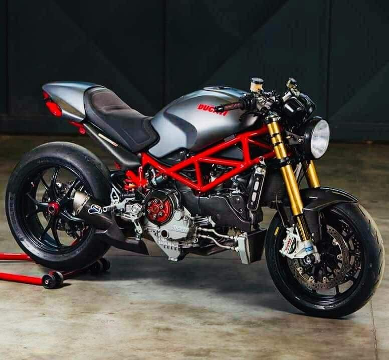 2001 Ducati Monster Wiring Diagram