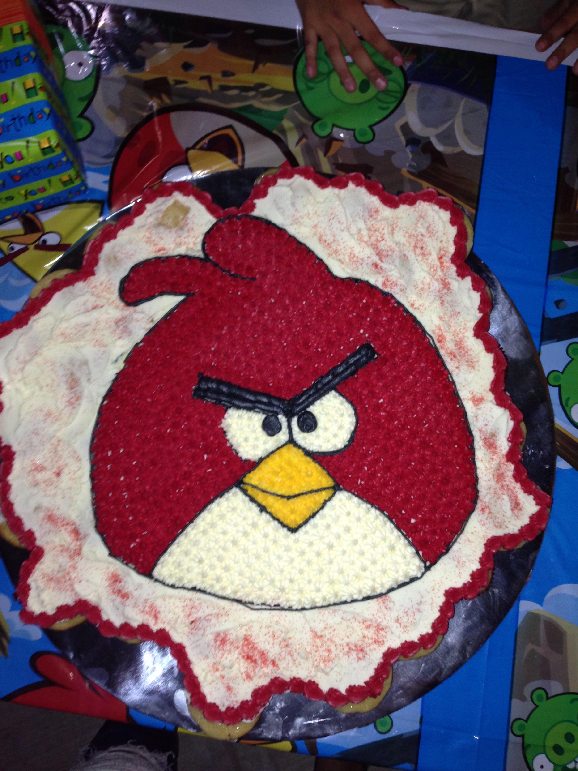 Red Bird!!!