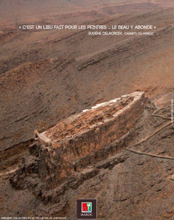 Le Maroc Vu Du Ciel : maroc, Documentaire, Maroc, Ciel